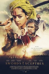 Смотреть Королева-воин Джханси онлайн в HD качестве 720p