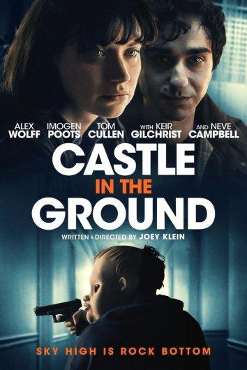 Смотреть Замок в земле онлайн в HD качестве 720p