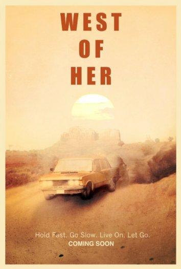 Смотреть West of Her онлайн в HD качестве 480p