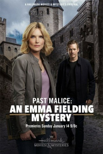 Смотреть Расследования Эммы Филдинг: Давняя злоба онлайн в HD качестве 720p