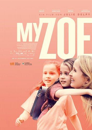 Смотреть Моя Зои онлайн в HD качестве 720p