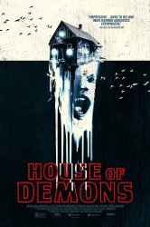 Смотреть Дом демонов онлайн в HD качестве 720p