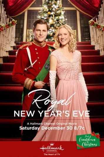 Смотреть Королевский Новый Год онлайн в HD качестве 720p