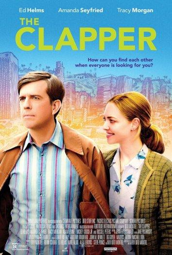 Смотреть Клакер онлайн в HD качестве 720p