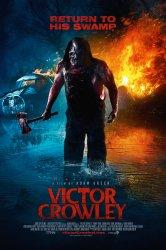 Смотреть Виктор Кроули онлайн в HD качестве 720p