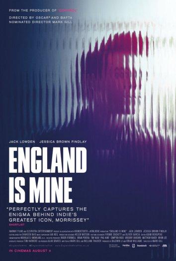 Смотреть Англия принадлежит мне онлайн в HD качестве 720p