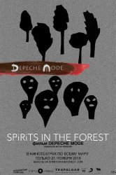 Смотреть Depeche Mode: Spirits in the Forest онлайн в HD качестве 720p