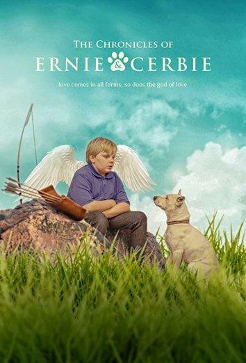 Смотреть Эрни и Церби онлайн в HD качестве 720p