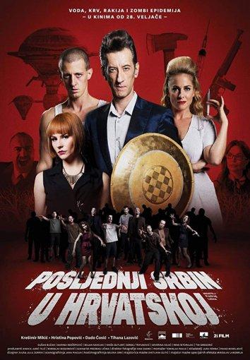 Смотреть Последний серб в Хорватии онлайн в HD качестве 720p
