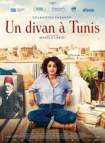 Смотреть Кушетка в Тунисе онлайн в HD качестве 720p
