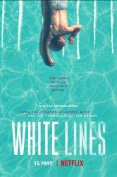 Смотреть Белые линии онлайн в HD качестве 720p