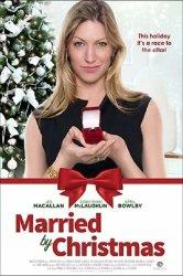 Смотреть Выйти замуж до Рождества онлайн в HD качестве