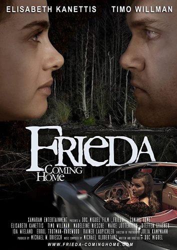 Смотреть Фрида: возвращение домой онлайн в HD качестве 720p