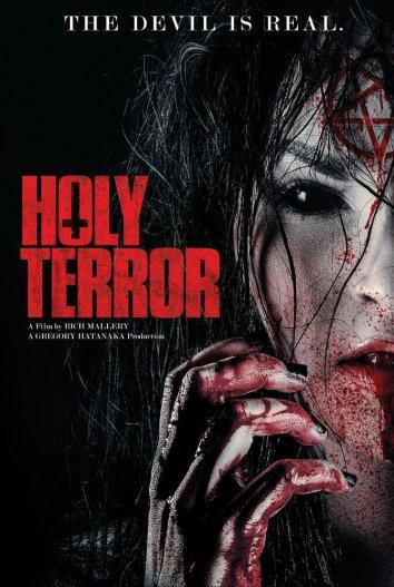 Смотреть Святой ужас онлайн в HD качестве 720p