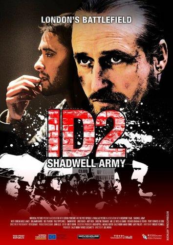 Смотреть Армия Шедвелла онлайн в HD качестве 720p