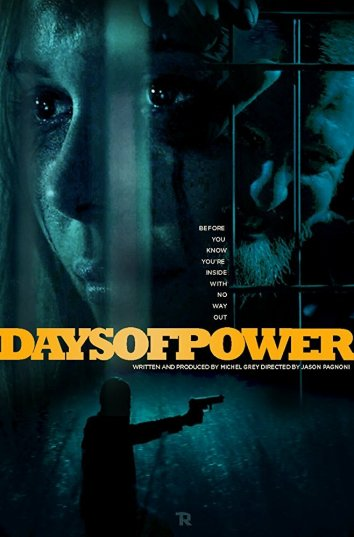 Смотреть Дни власти онлайн в HD качестве 720p