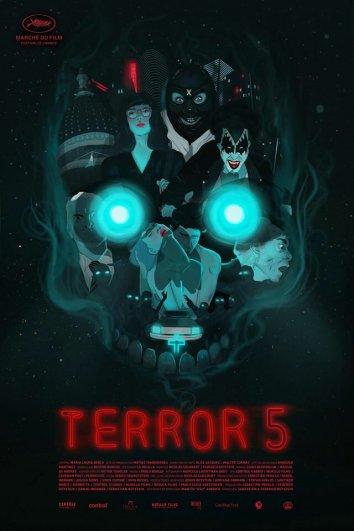 Смотреть Террор 5 онлайн в HD качестве 720p
