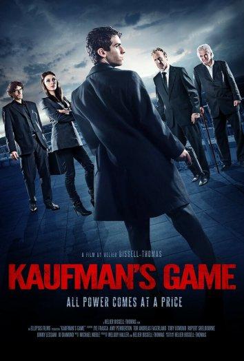 Смотреть Игра Кауфмана онлайн в HD качестве 720p