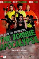 Смотреть Я и мои друзья против зомби-апокалипсиса онлайн в HD качестве
