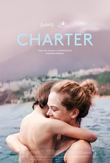 Смотреть Чартер онлайн в HD качестве 720p