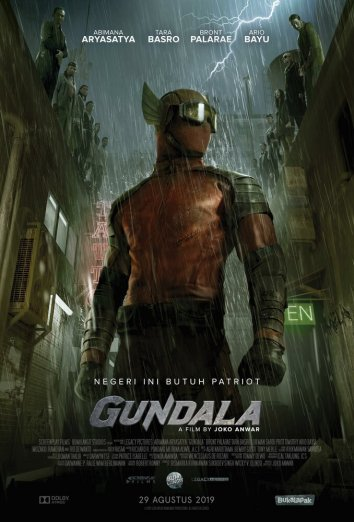 Смотреть Гундала онлайн в HD качестве 720p