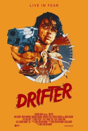 Смотреть Дрифтер онлайн в HD качестве 720p
