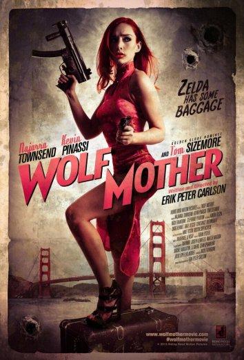 Смотреть Мать-волчица онлайн в HD качестве 720p