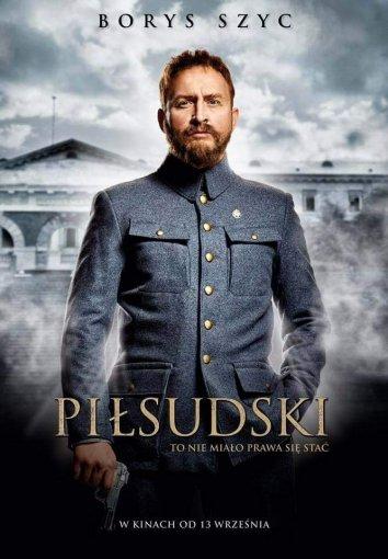 Смотреть Пилсудский онлайн в HD качестве 720p