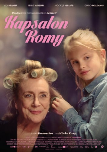 Смотреть Салон Роми онлайн в HD качестве 720p