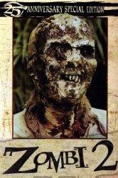 Смотреть Зомби 2 / Пожиратели плоти онлайн в HD качестве 720p