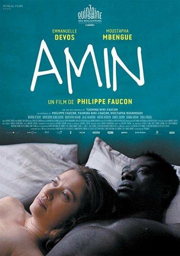 Смотреть Амин онлайн в HD качестве 720p