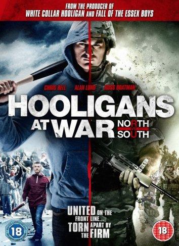 Смотреть Хулиганы на войне: Север против Юга онлайн в HD качестве 480p