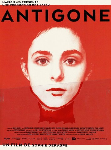 Смотреть Антигона онлайн в HD качестве 720p