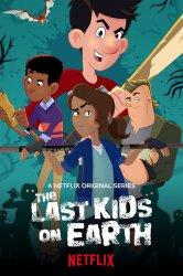 Смотреть Последние дети на Земле онлайн в HD качестве 720p