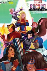 Смотреть Восход Marvel: Тайные воины онлайн в HD качестве