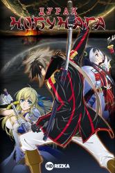 Смотреть Дурак Нобунага / Нобунага - величайший глупец онлайн в HD качестве 720p