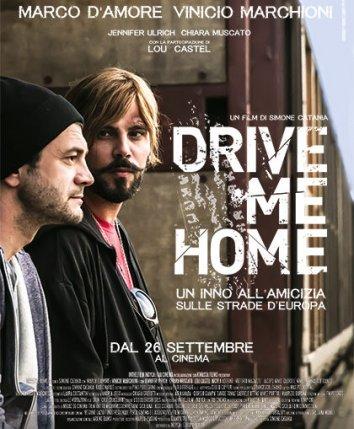 Смотреть Отвези меня домой онлайн в HD качестве 720p