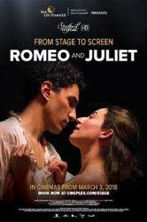 Смотреть RSC: Ромео и Джульетта онлайн в HD качестве 720p