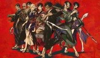 """Смотреть все части аниме """"клинок бессмертного"""" онлайн в HD качестве"""
