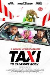 Смотреть Такси к Гибралтарской скале онлайн в HD качестве 720p