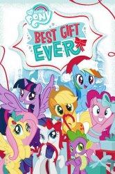 Смотреть Мой маленький пони: Лучший подарок на свете онлайн в HD качестве 720p