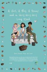 Смотреть Девочка, мальчик, Пенни и очень-очень-очень длинная дорога онлайн в HD качестве 720p