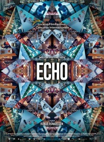 Смотреть Эхо онлайн в HD качестве 720p