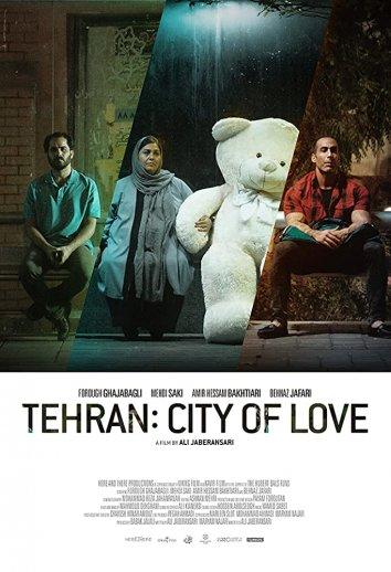 Смотреть Тегеран — город любви онлайн в HD качестве 720p