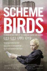 Смотреть Птички предместья онлайн в HD качестве 720p