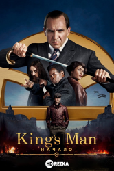 Смотреть King's man: Начало онлайн в HD качестве