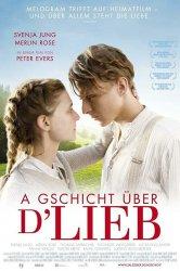 Смотреть История о любви онлайн в HD качестве 720p