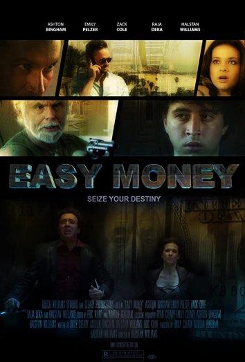 Смотреть Лёгкие деньги онлайн в HD качестве 720p