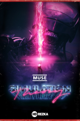 Смотреть Muse: Simulation Theory онлайн в HD качестве 720p