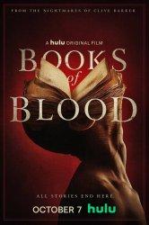 Смотреть Книги крови онлайн в HD качестве 720p